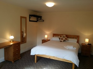 Guesthouse Rempstone Bedroom 5